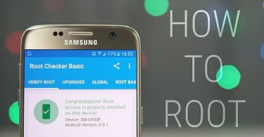 Root Galaxy S7 Featured Image