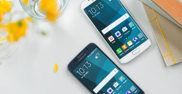Galaxy S6 Edge Android 6.0 Stock Firmware Featured Image