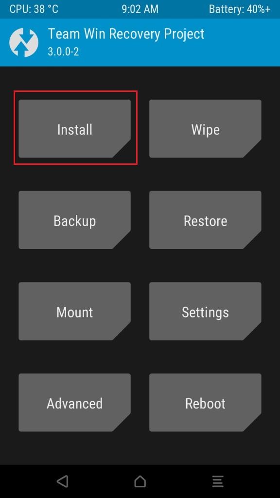 twrp-main-menu-install-moto-g4-plus