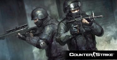 Counter-Strike Feature Image